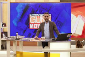 """""""Melih Altınok ile Güne Merhaba"""", hafta içi her sabah Show TV'de"""