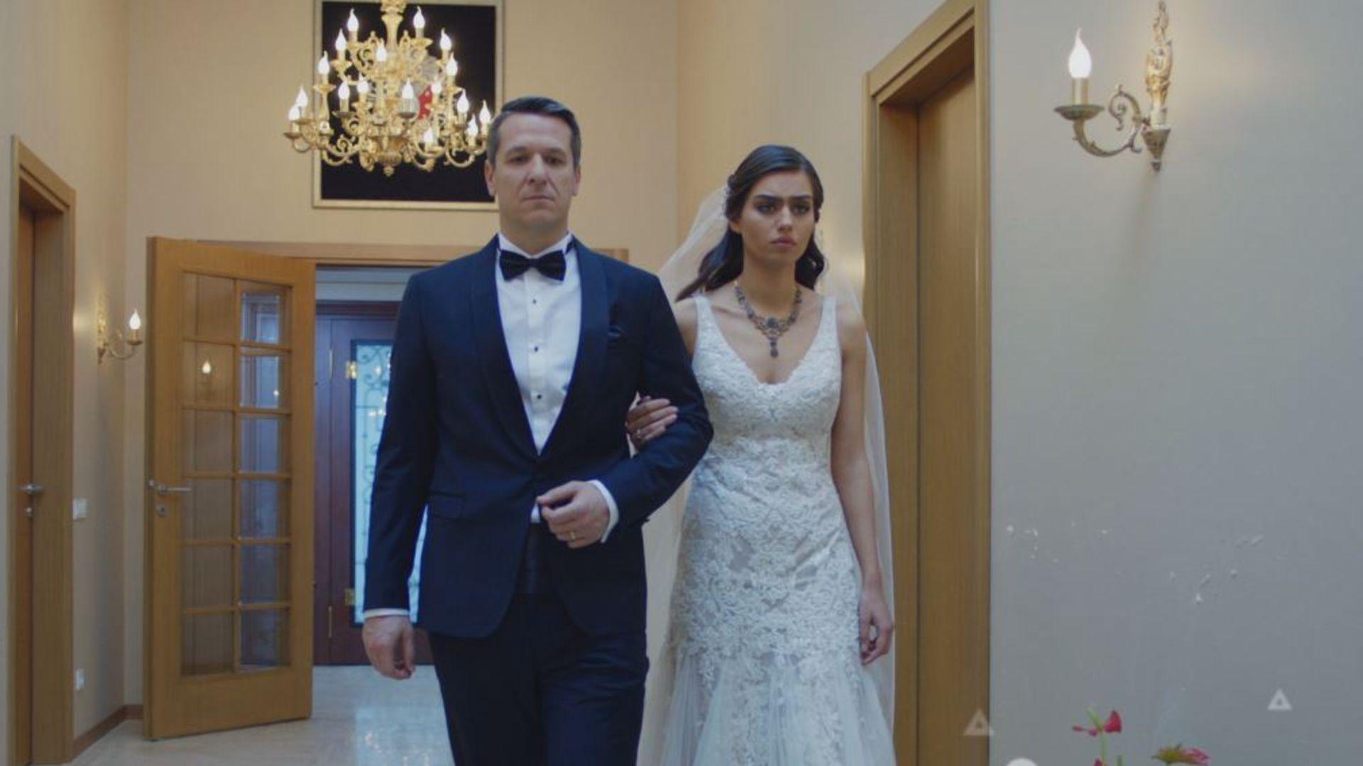 Nur, Kerem Sancaktar'la evlenecek mi?