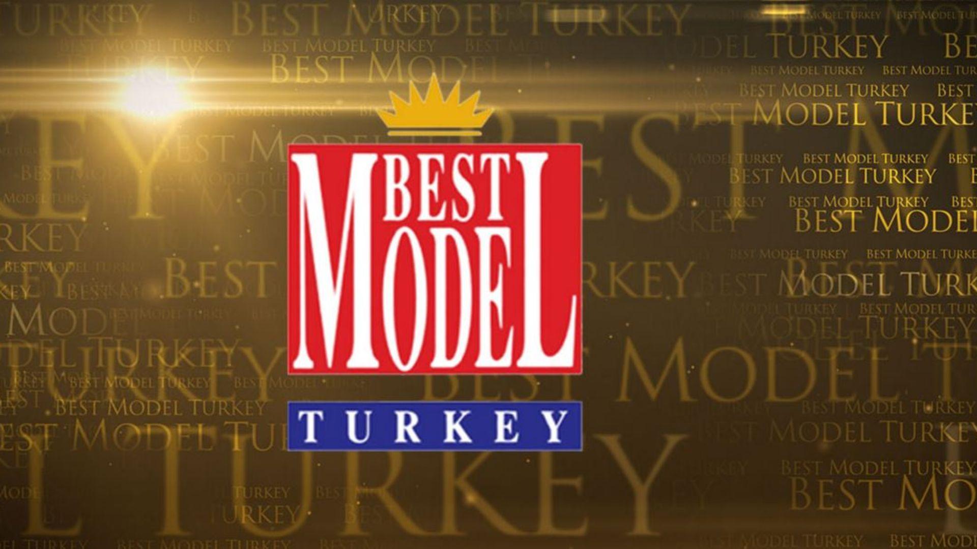 Best Model heyecanı Show TV'de!