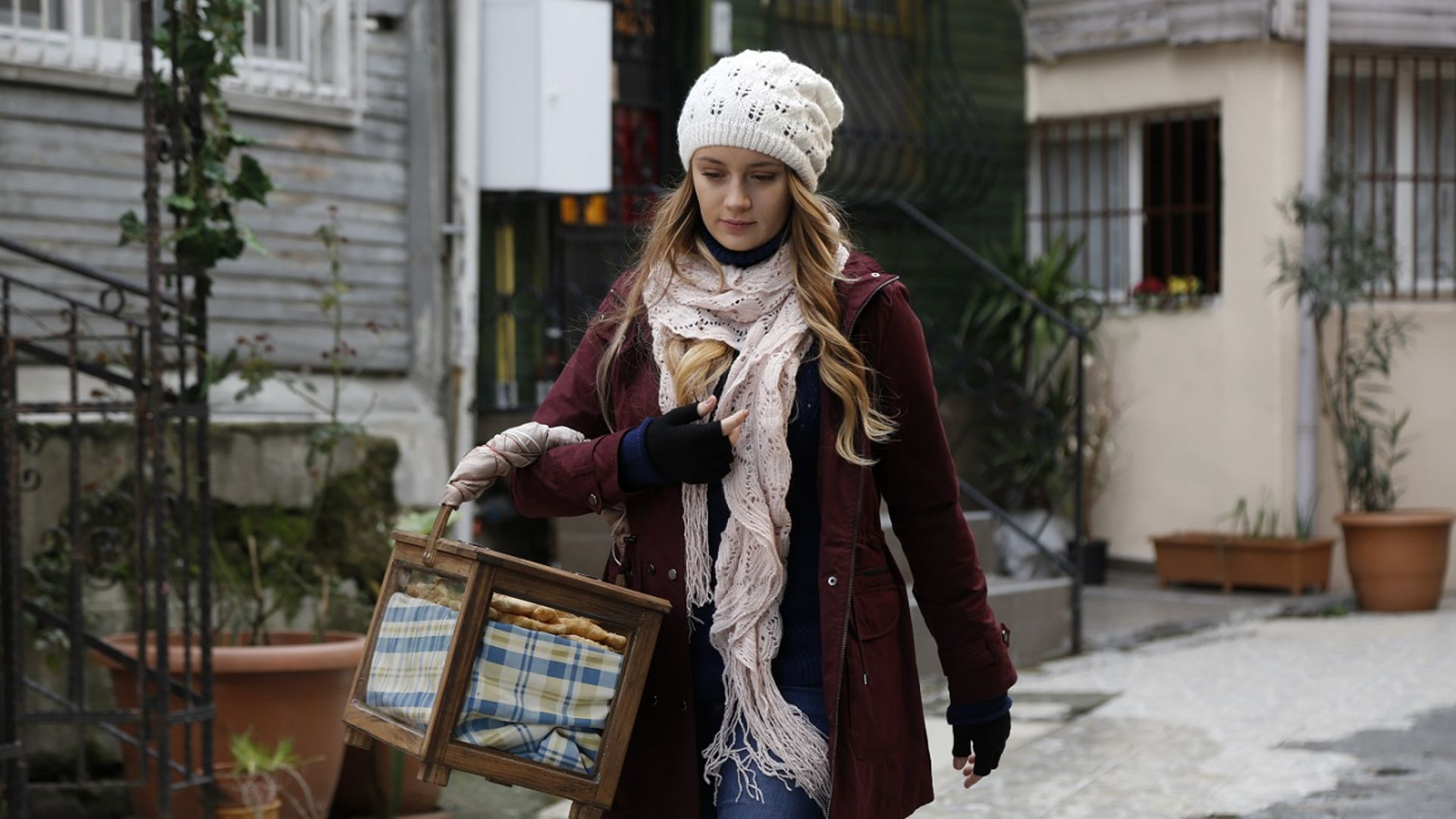 İstanbul Sokakları'nın karakterlerini tanıyalım