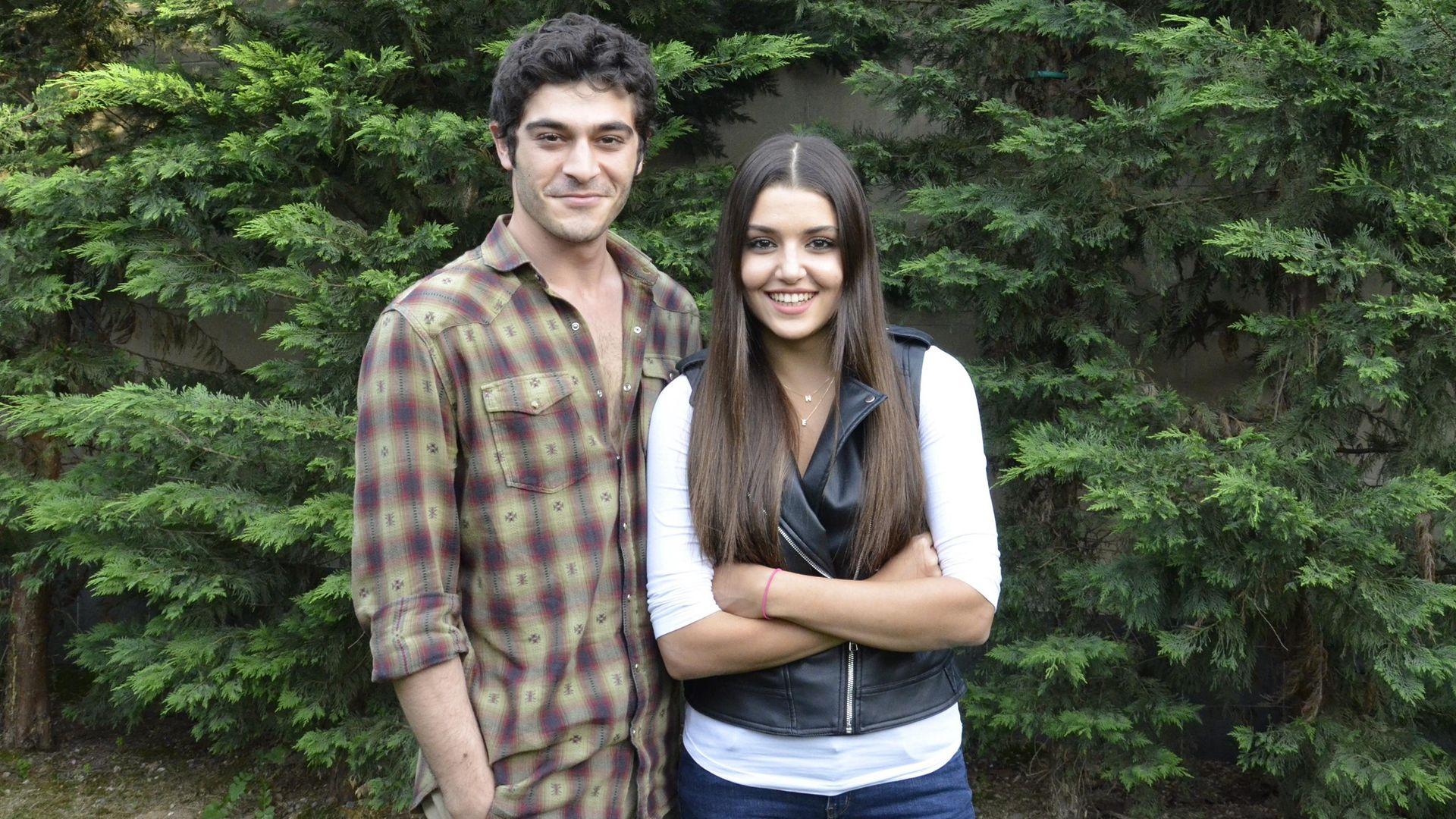 Aşk Laftan Anlamaz yakında Show TV'de!