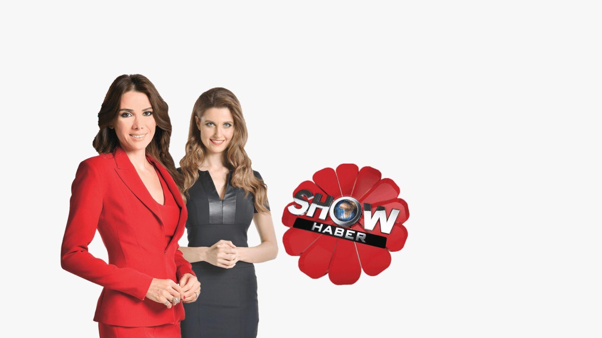 Türkiye, gündemi Show Haber'den takip etti!
