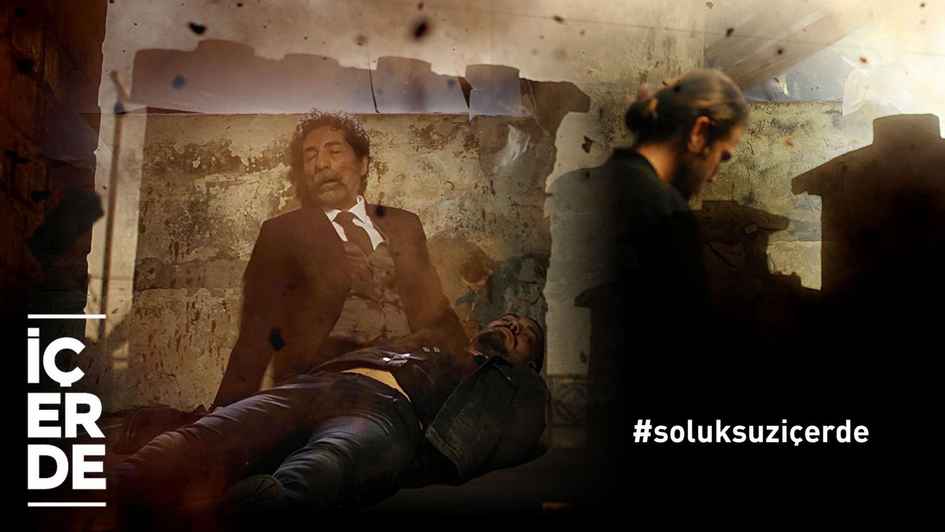 #soluksuziçerde etiketi sosyal medyayı salladı!