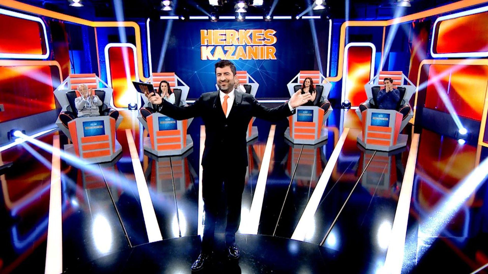 Türk televizyonlarında bir ilk!