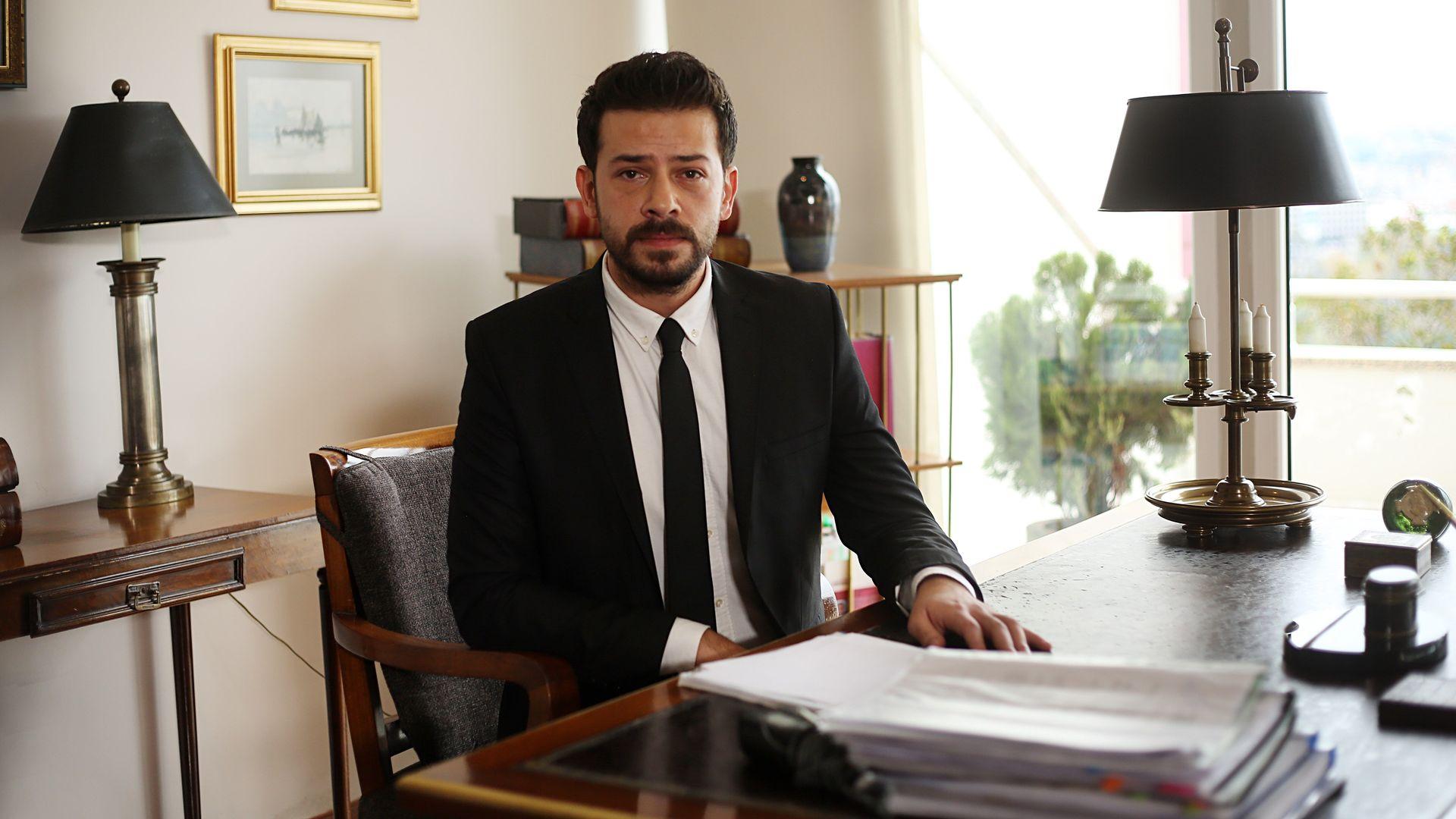 Avukat Nazım, Vartolu ile Selim arasındaki anlaşmanın seyrini değiştirecek!