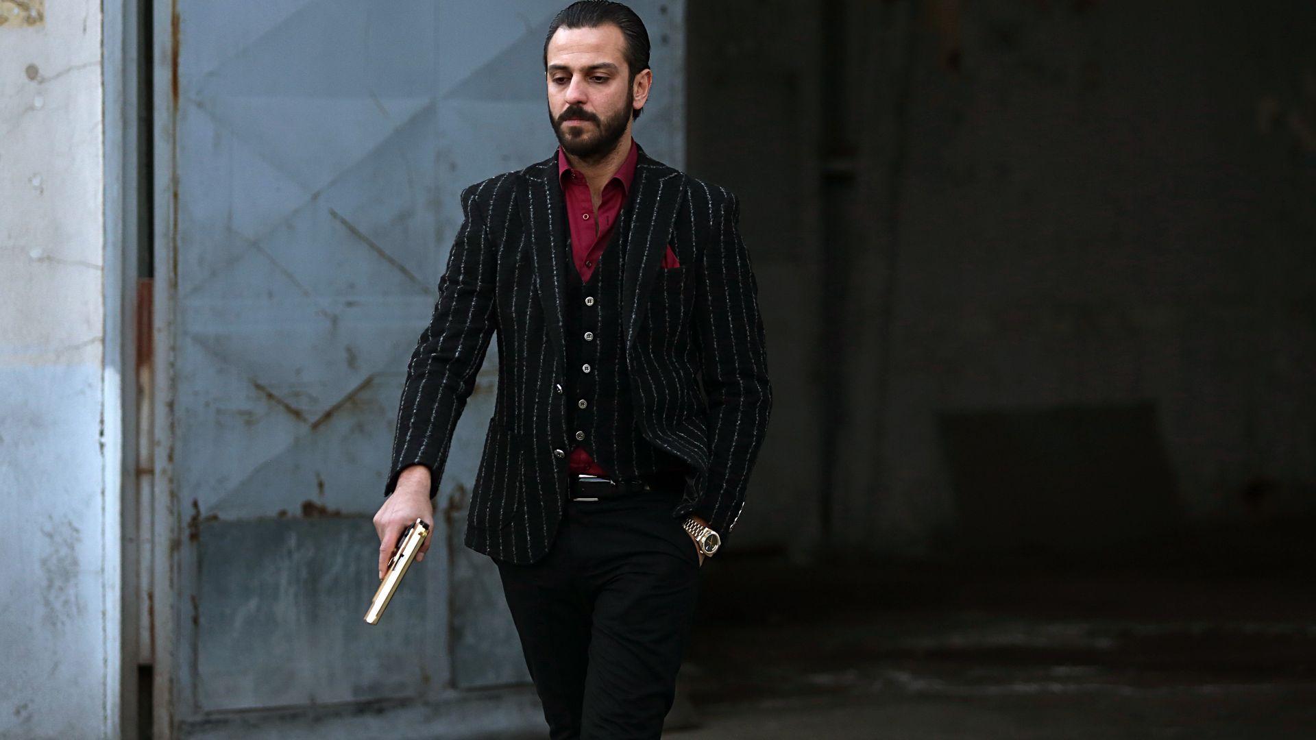 Vartolu Sadettin'den Salih Koçovalı'ya...