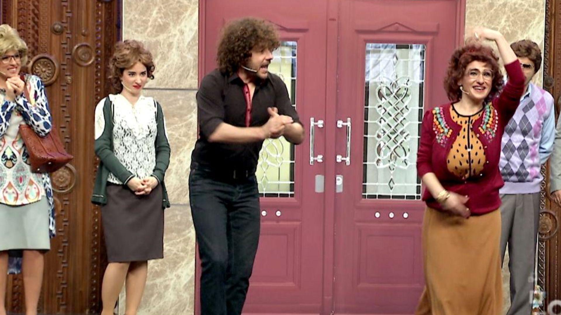 Güldür Güldür Show 102. Bölüm Fragmanı