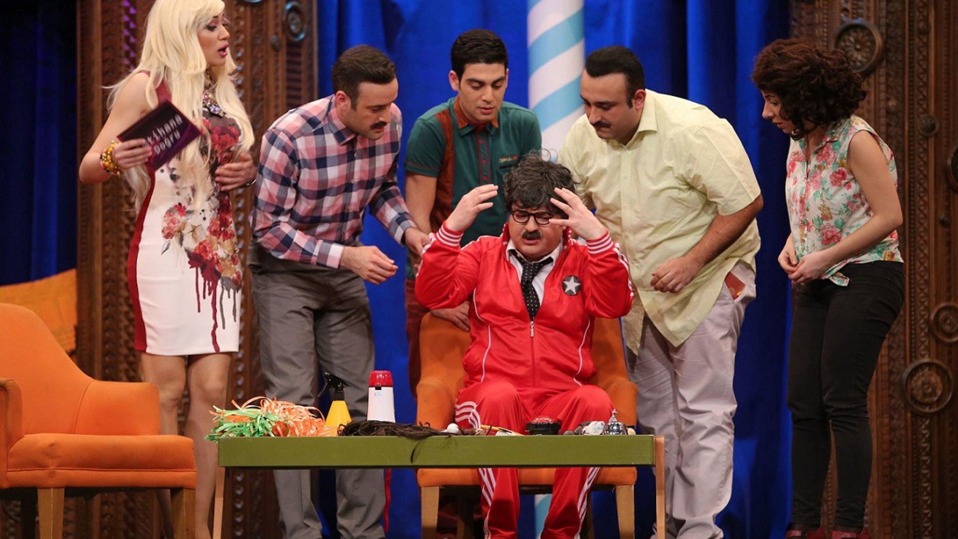 Güldür Güldür Show son bölüm izle