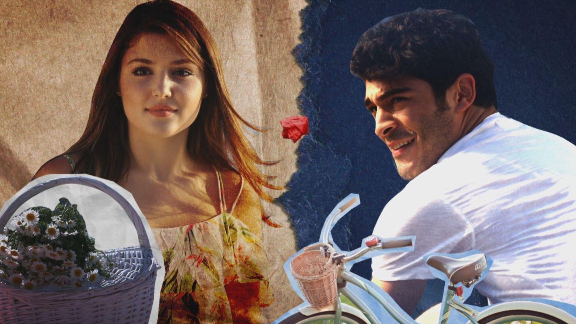 Aşk Laftan Anlamaz ilk bölümüyle sosyal medyaya damgasını vurdu!