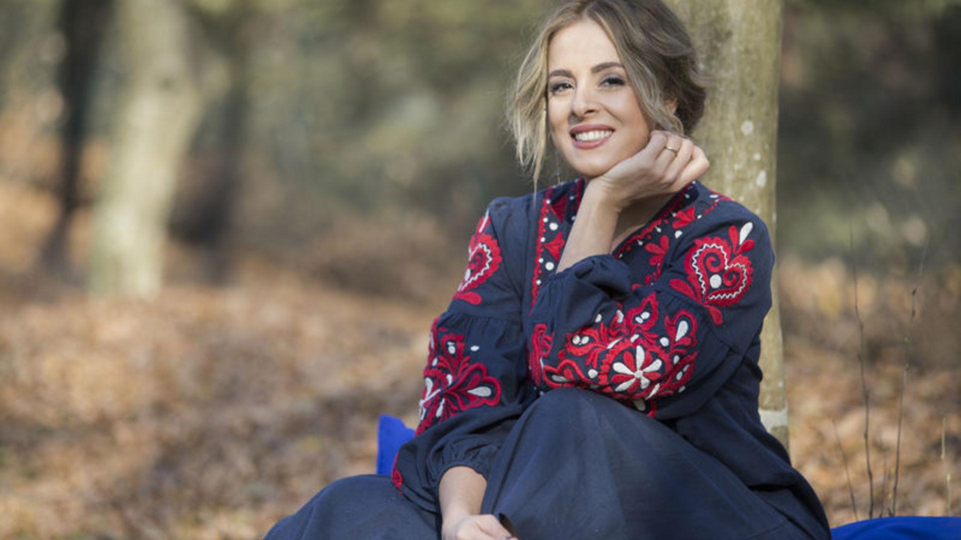 Doğa Rutkay: 'Evliliğin sırrı karşılıklı empati'