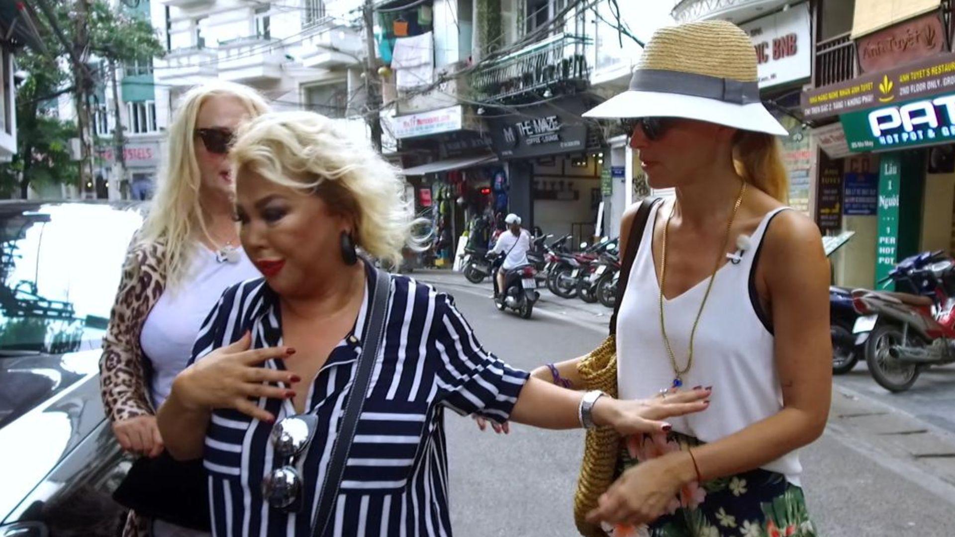 Dünya Güzellerim rotasını Vietnam'a çevirdi!