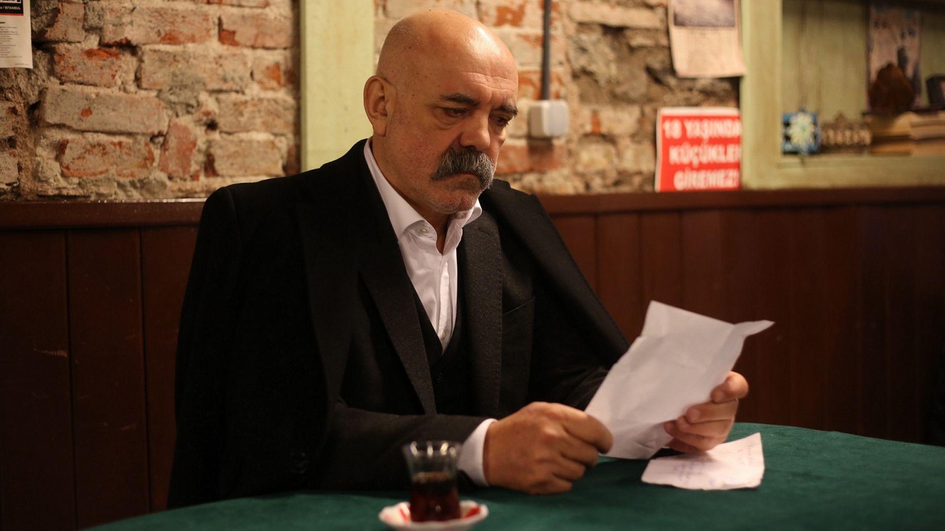 Vartolu, İdris Koçovalı'nın oğlu mu?
