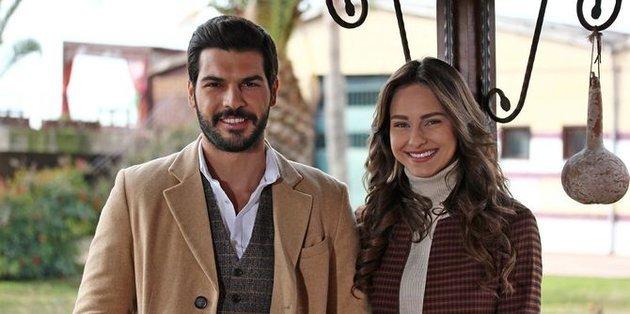 один все турецкие сериалы на русском закрыла