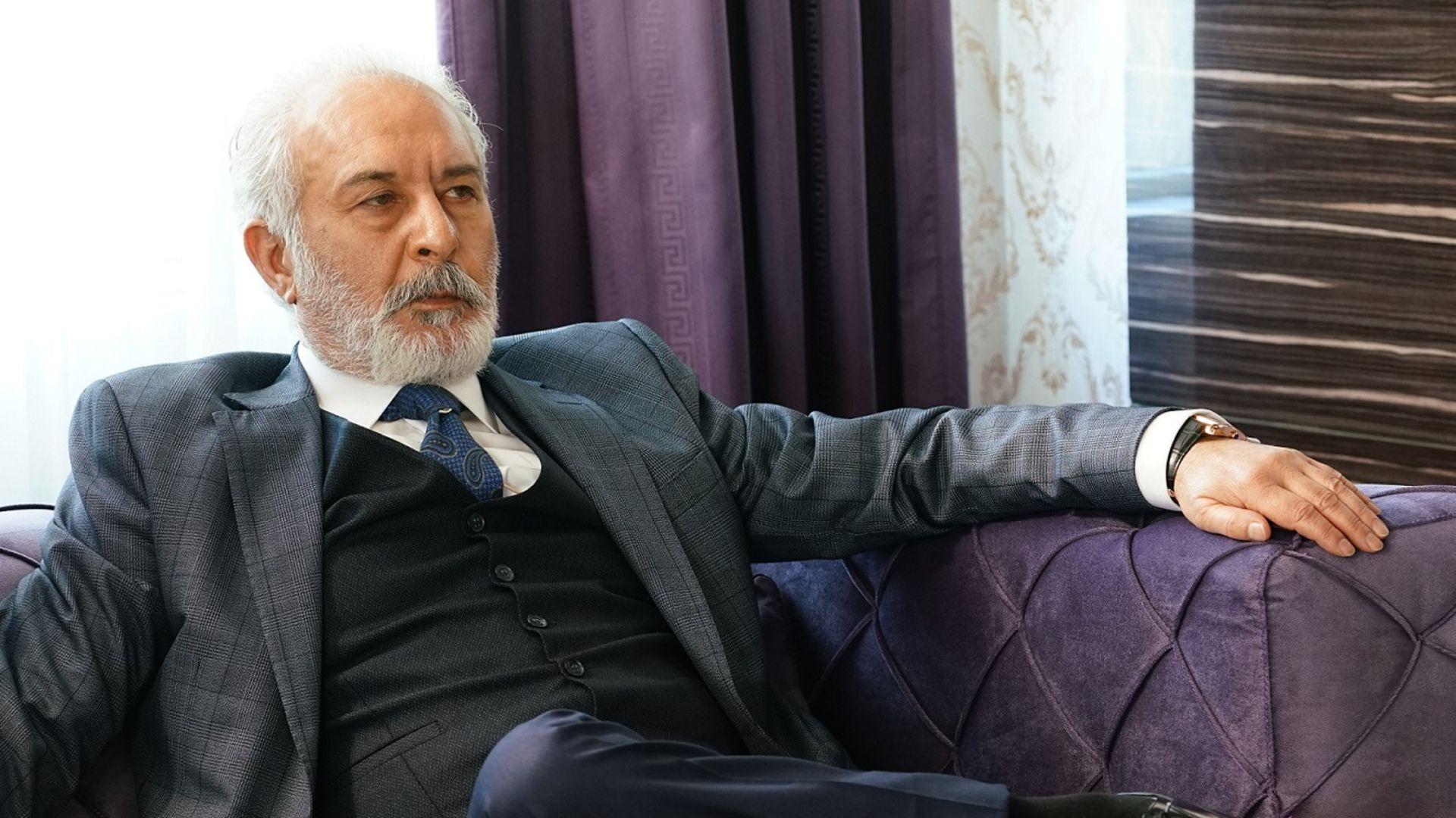 Arsen Gürzap ve Ali Sürmeli Show TV'nin yeni dizisi Servet'te!