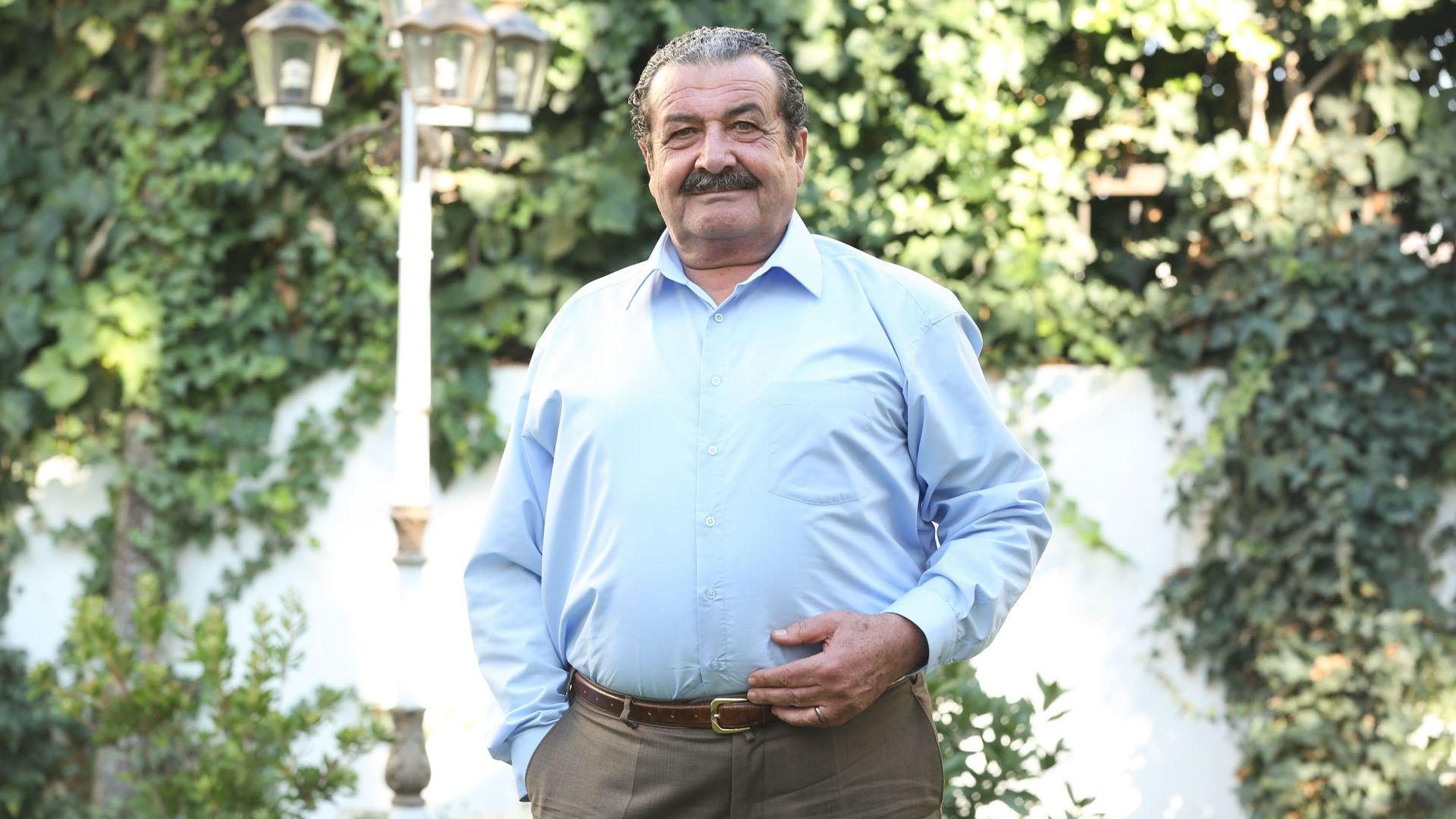 Tarık Papuççuoğlu, 'Yakup Taşkın'ı da fenomen yapacak!