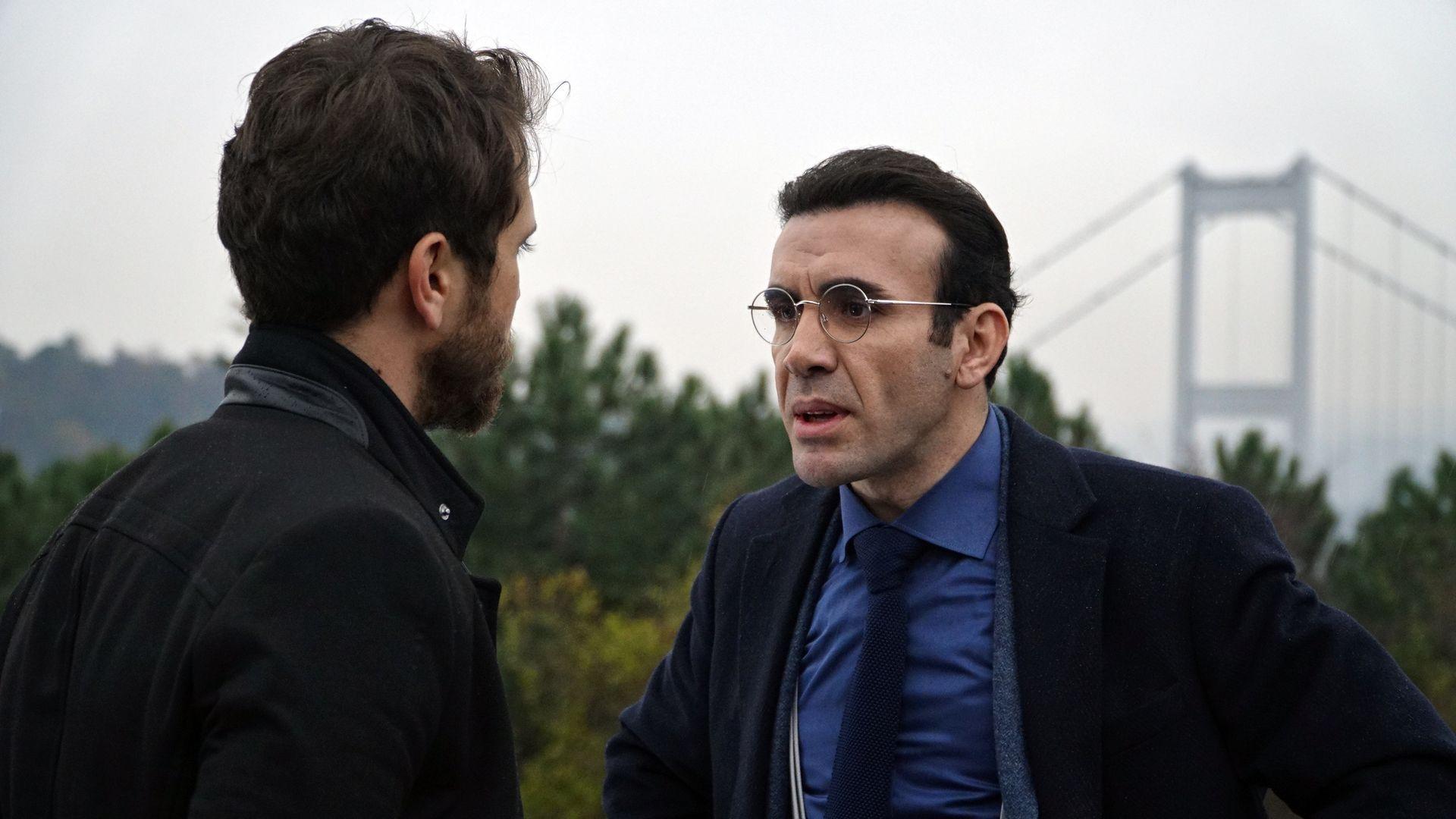 Selim ile Sultan yüzleşiyor!