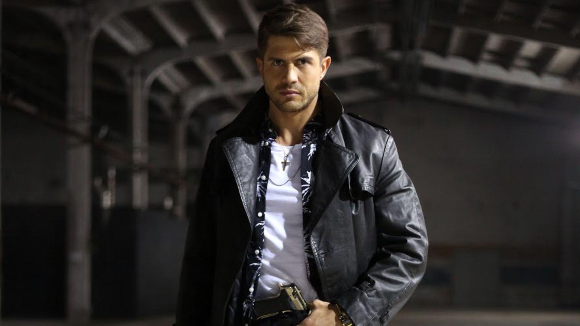 Ivo Arakov Çarpışma'ya konuk oyuncu olarak katıldı!