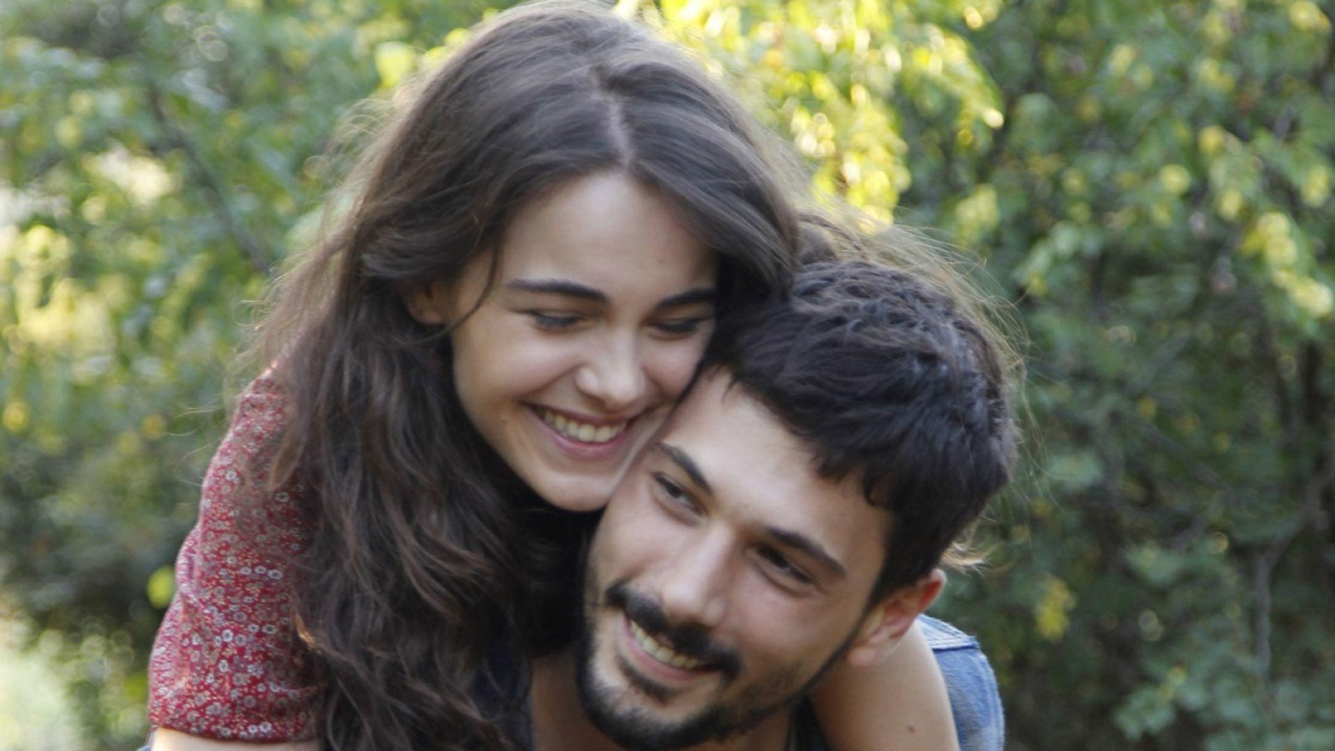 Aşk Ağlatır'ın çekimleri başladı!