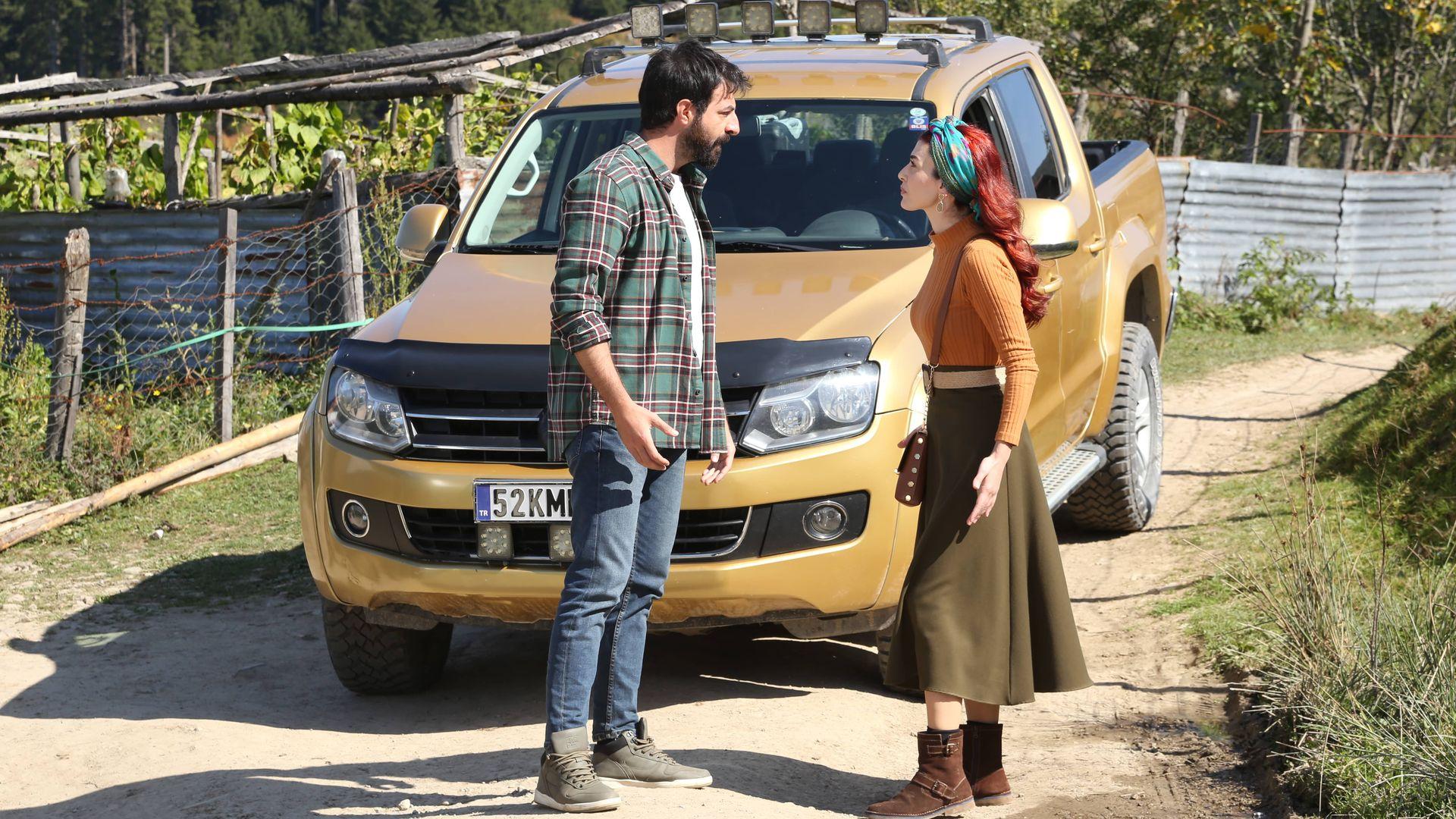 Kuzey Yıldızı İlk Aşk'ın 6. Bölümünde neler olacak?