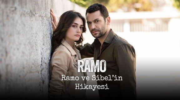 Ramo ve Sibel'in hikayesi...