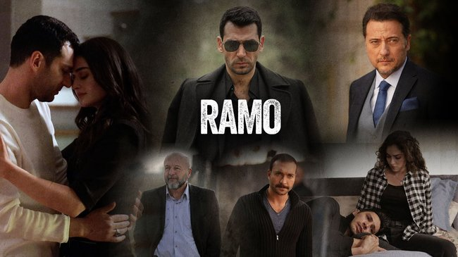 Ramo'ya damga vuran sahneler!