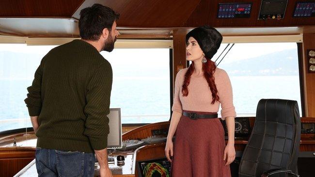 Kuzey Yıldızı İlk Aşk eğlence dolu bir bölümle ekranlara geri döndü!