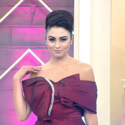 Diva Bülent Ersoy'dan yarışmacıya sert tepki!