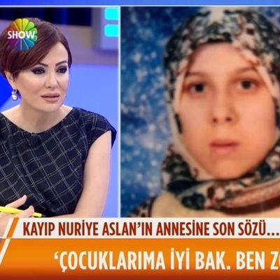 Didem Arslan Yılmaz'la Vazgeçme'de bir annenin ...