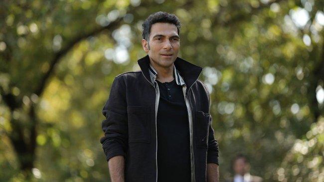 Mustafa Yıldıran, Ramo'daki Doğu'yu yorumladı: Sahada tam bir uzman, iş bitirici