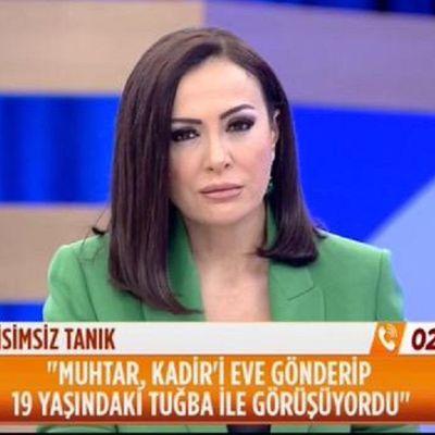 Türkiye'nin konuştuğu muhtar hakkında soruşturma ...