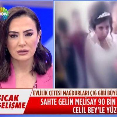 Didem Arslan Yılmaz'la Vazgeçme'de şoke eden ...