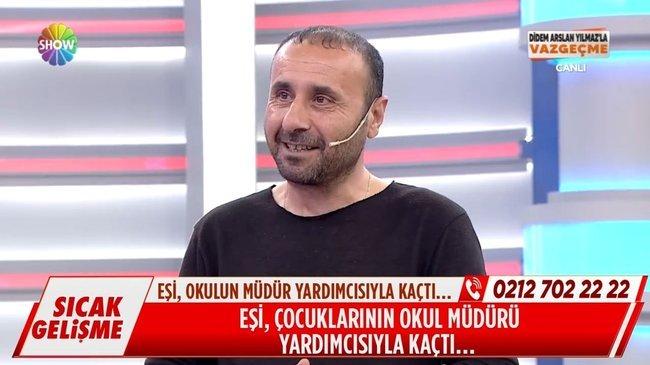 Evlat özlemi Didem Arslan Yılmaz'la Vazgeçme'de son buldu!