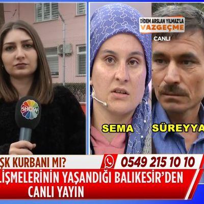 Türkiye'nin konuştuğu olayda iki gözaltı!