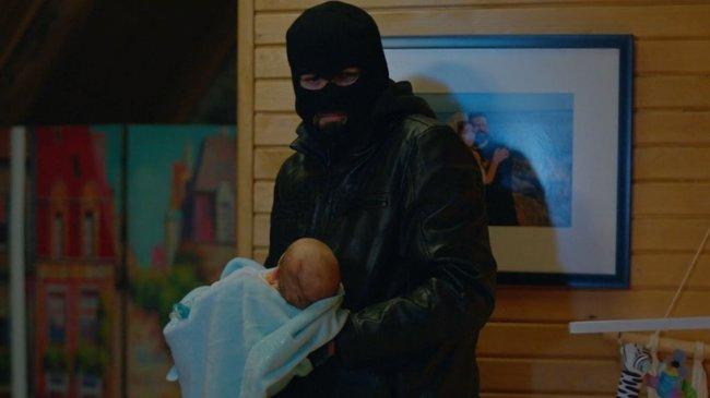 Güney bebeği kaçıran gizemli adam kim?