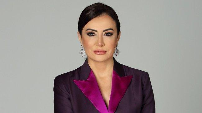 Didem Arslan Yılmaz'la Vazgeçme sezon finali ile Show TV'de!