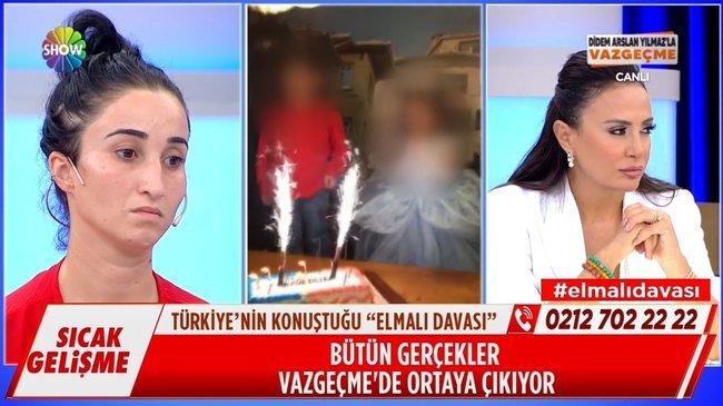 Didem Arslan Yılmaz'la Vazgeçme yeni sezona iddialı başladı!