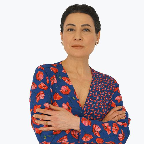 Ceren Soylu