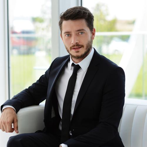 Serkan Şenalp