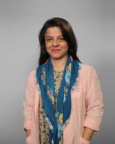 Pınar Şenol