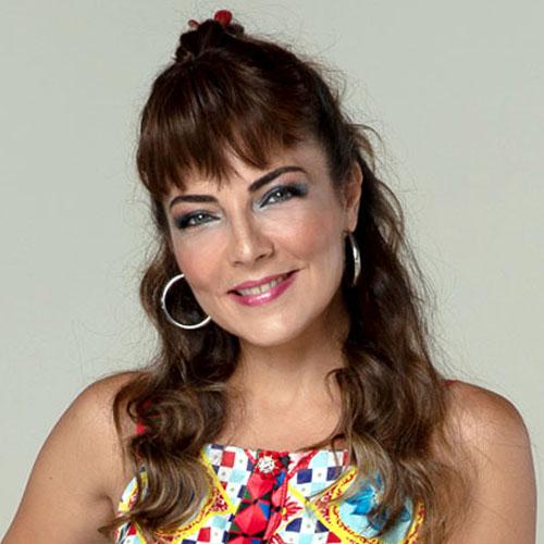 Burcu Kara Kimdir Serpil Ulukış Show Tv