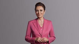 Didem Arslan Yılmaz'la Vazgeçme çok yakında Show TV'de!