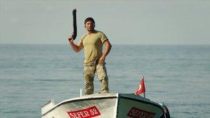 Rambo Sefer!