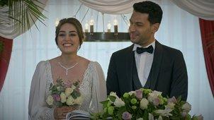 RamBel'in düğünü