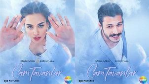 Cam Tavanlar'ın teaser afişleri yayınlandı!