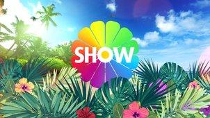 Tüm eğlencesiyle Show TV'de yaz başkadır!