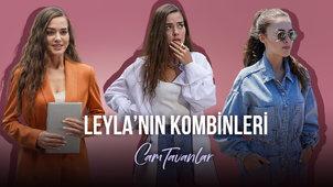 Leyla'nın Kombinleri